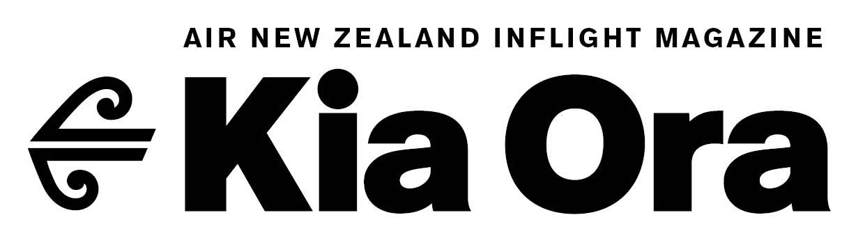 Kia Ora magazine